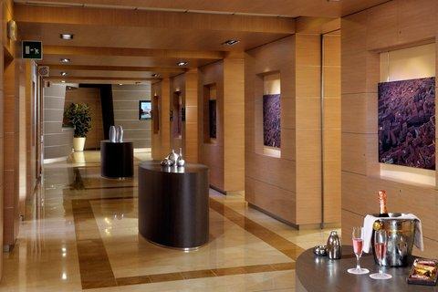 Aemilia Hotel - Aemilia Hotel Interior