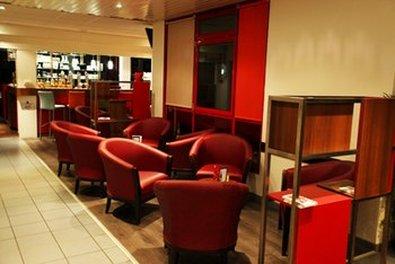 Inter Hotel Ascotel - Lounge