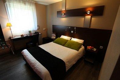 Inter Hotel Ascotel - Guest room
