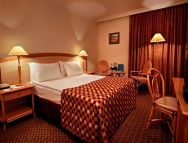 Ramada Sofia - King Bed Business Suite