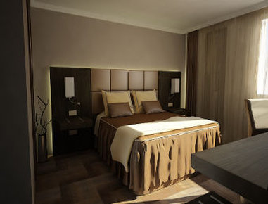 Ramada Sofia - Double Bed Suite