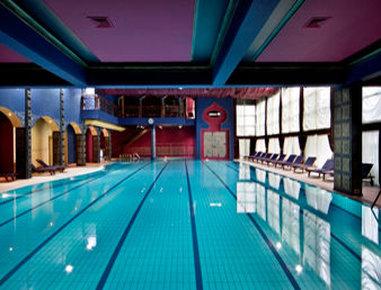 Ramada Sofia - Pool