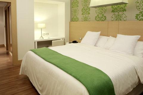 NH Bogota 93 - Standard Room