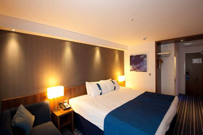 Holiday Inn Express Birmingham - South A45 Chambre
