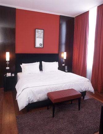 NH City and Tower - Junior Suite