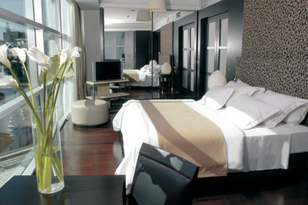 NH City and Tower - Presidential Suite