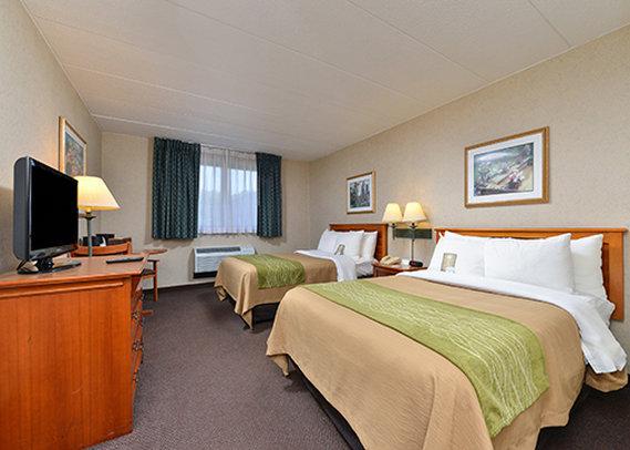 Comfort Inn-Herndon/Dulles - Herndon, VA