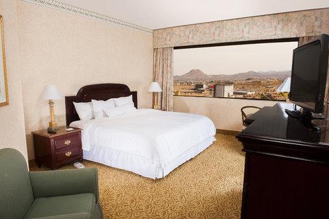 Hotel Soberano Chihuahua - Single Room