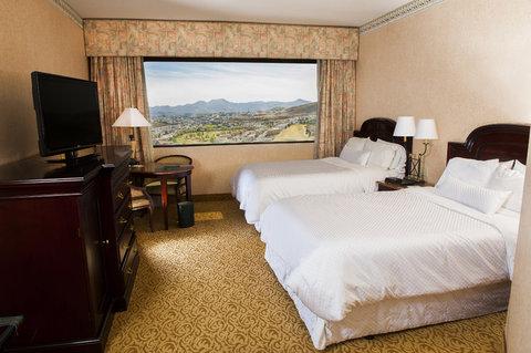 Hotel Soberano Chihuahua - Double Room