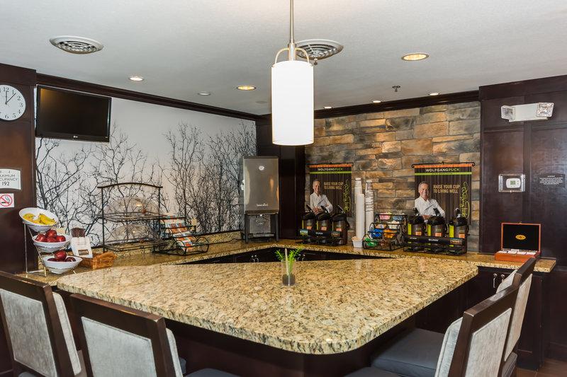 Staybridge Suites-Grand Forks - Northwood, ND