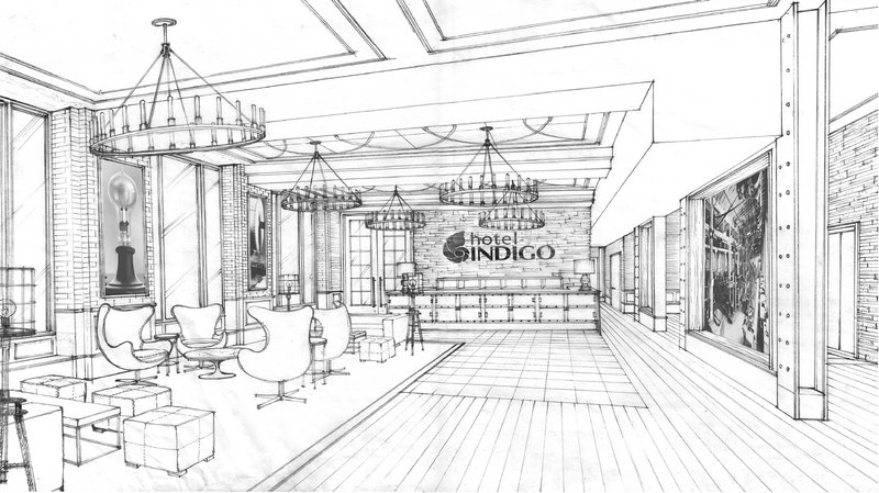 Hotel Indigo - Newark, NJ