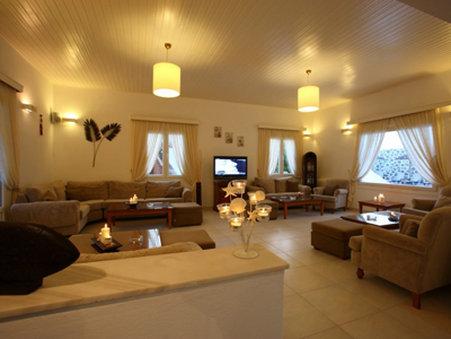 Aeolos Hotel Mykonos - Lobby