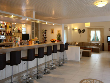 Aeolos Hotel Mykonos - Bar