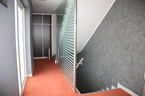 Hotel Des Roses - Floor