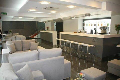Hotel Des Roses - Bar