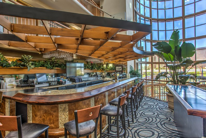 Embassy Suites Convention Center Las Vegas Bar/lounge