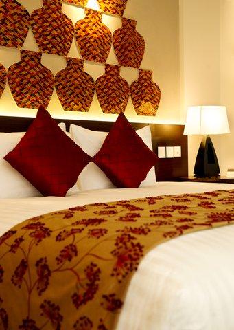 Salinda Premium Resort and Spa - Deluxe Hill View at Salinda Premium Resort   Spa