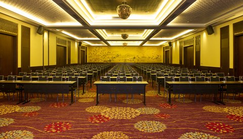 Salinda Premium Resort and Spa - Ballroom at Salinda Premium Resort   Spa Phu Quoc