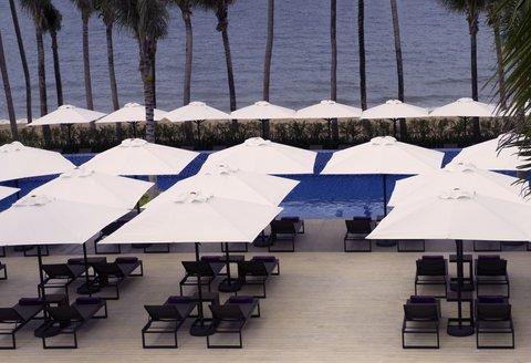 Salinda Premium Resort and Spa - Pool at Salinda Premium Resort   Spa Phu Quoc