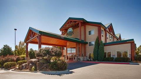 BEST WESTERN Northwest Lodge - BEST WESTERN Northwest Lodge