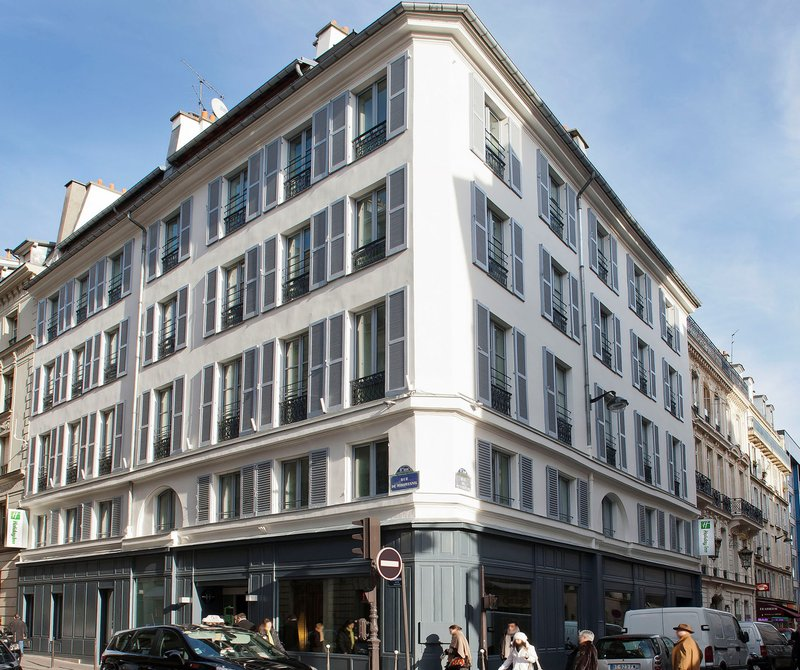Holiday Inn Paris Elysees Dış görünüş