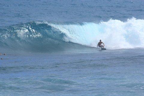 Sea U Guest House - Surfing Soup Bowl