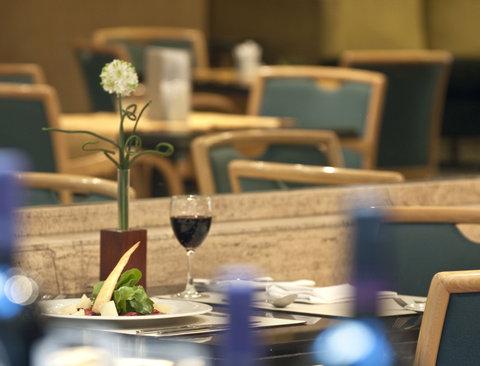 NH Cordoba Urbano - restaurant