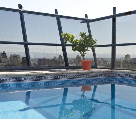 NH Cordoba Urbano - pool