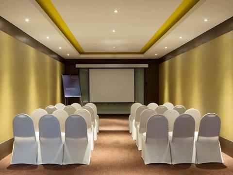Novotel Bali Nusa Dua - Meeting Room