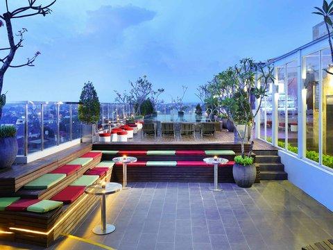all seasons Yogyakarta - Recreational Facilities