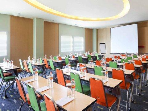 all seasons Yogyakarta - Meeting Room