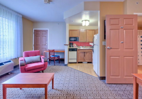 TownePlace Suites Charlotte University Research Park - One-Bedroom Suite