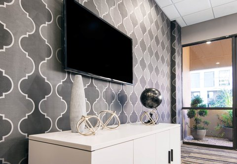 Fairfield Inn & Suites Charlotte Uptown - Boardroom