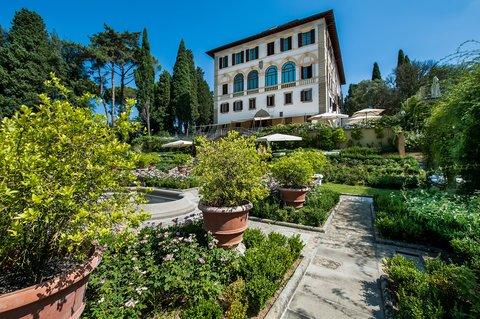 Il Salviatino Preferred Boutique - Summer Garden