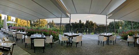Il Salviatino Preferred Boutique - Dining
