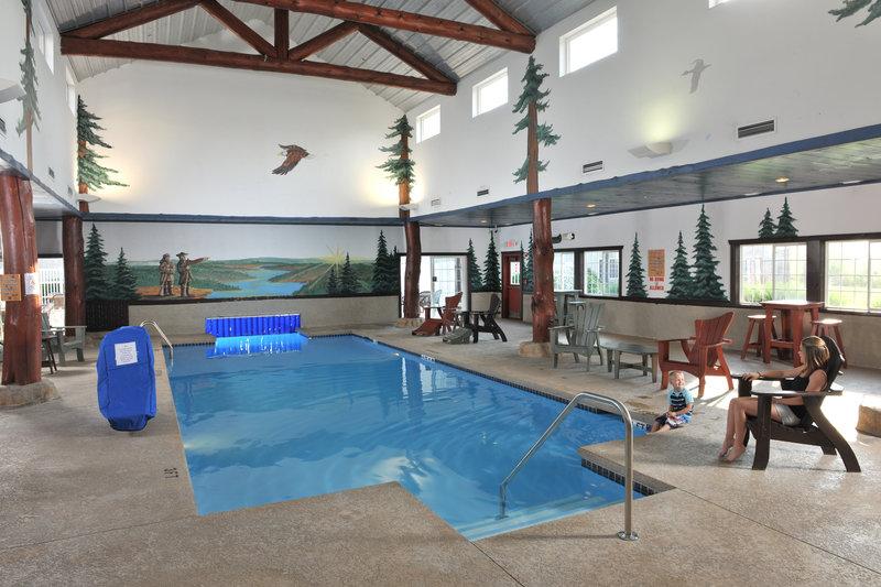Stoney Creek Inn