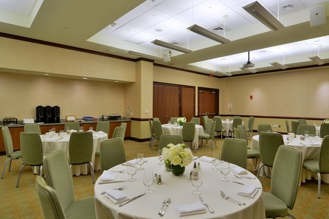 The Back Bay Hotel - Taylor Banquet