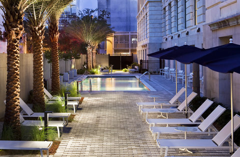Le Meridien Tampa - Pool