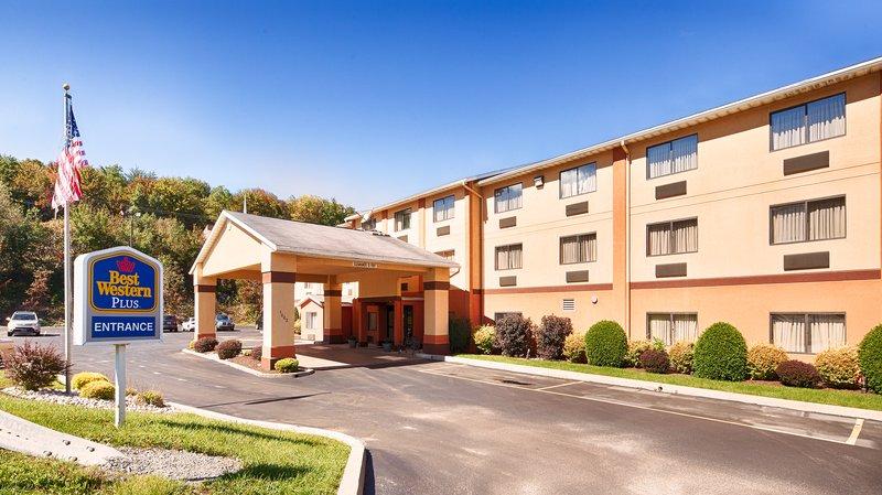 BEST WESTERN PLUS Executive Inn - Saint Marys, PA