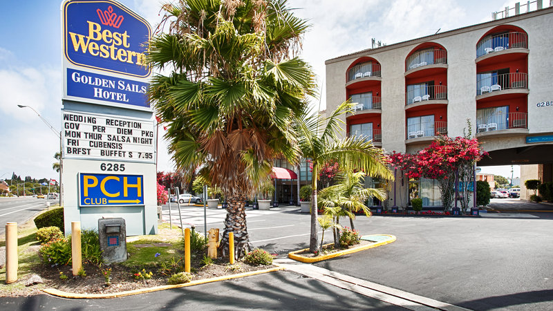 Best Western Hotels In Long Beach California