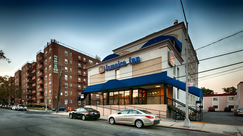 Motels In Forest Hills Ny