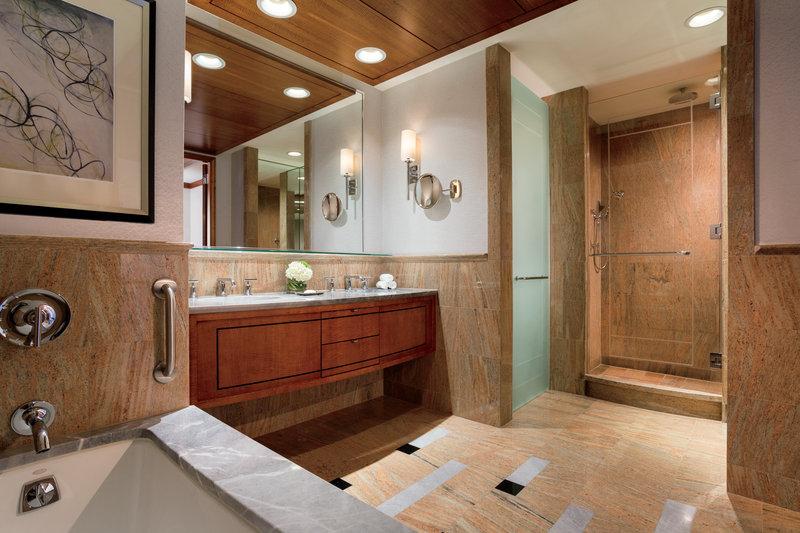 The Ritz-Carlton Westchester 客室