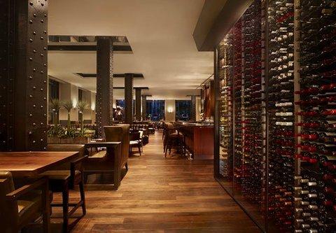 JW Marriott Houston Downtown - Main Kitchen Restaurant