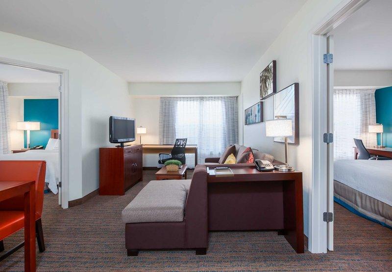 Residence Inn By Marriott Laredo Del Mar - Laredo, TX