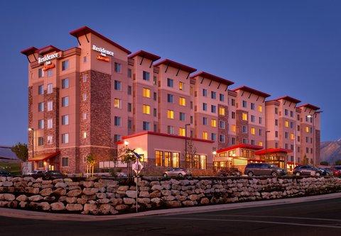 Residence Inn Salt Lake City Murray - Exterior