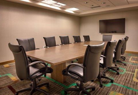 Residence Inn Salt Lake City Murray - Boardroom