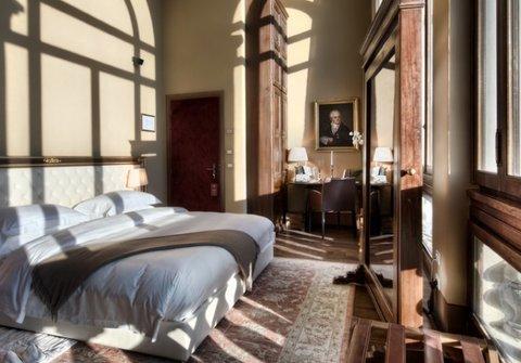 Il Salviatino Preferred Boutique - Dome View