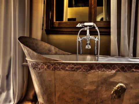 Il Salviatino Preferred Boutique - Bathroom