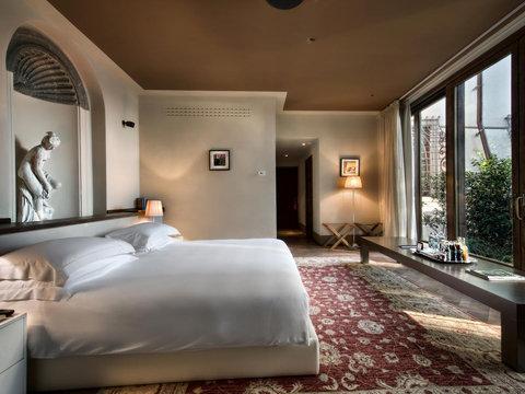 Il Salviatino Preferred Boutique - De Luxe Dome View
