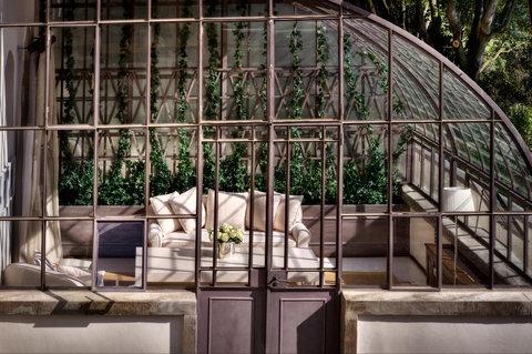 Il Salviatino Preferred Boutique - Garden Suite